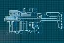Sticky Gun