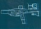 Handgun (HG Custom)