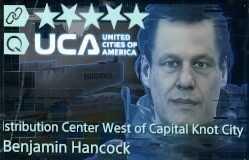 Benjamin Hancock