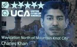 Charles Khan