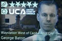 George Baton