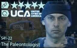 The Paleontologist