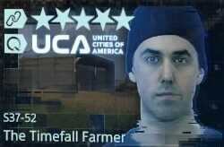 The Timefall Farmer