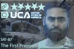 The First Prepper