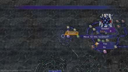 FFX Using the Sphere Grid move