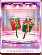 Gift Glider