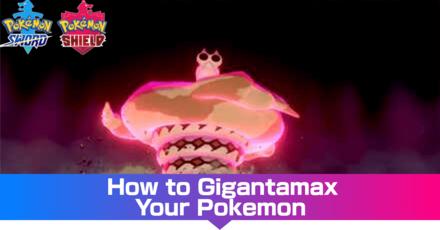 Gigantamax
