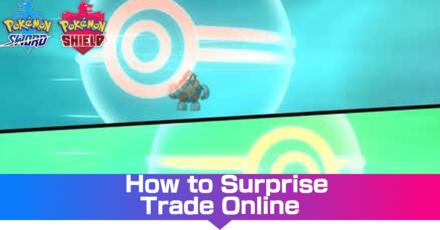 Surpise Trade