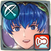 Winter Marth Icon