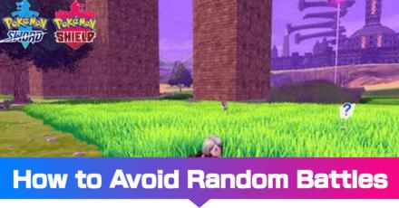 Avoid Random Battles