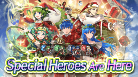 Glorious Gifts Banner