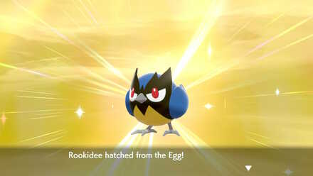 Pokemon Breed and How to Hatch Egg - Hatch.jpg