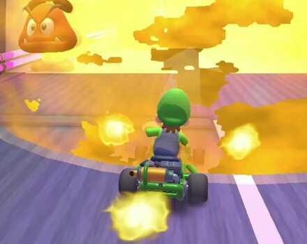 Explosive Barrel in Finish line (Goomba Takedown).jpg