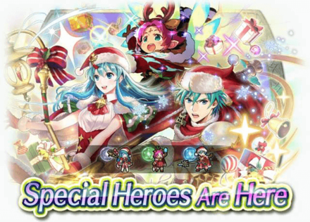 Gifts of Winter (Revival) Banner