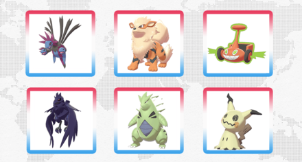 Best Arcanine Team For Ranked Battle Pokemon Sword And Shield Game8