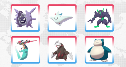 Best Team For Ranked Battle From A World Top 3 Player Pokemon Sword And Shield Game8