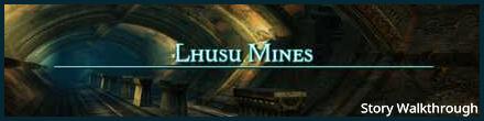 LhusuMines_FF12Walkthrough