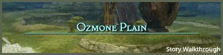 OzmonePlain_FF12Walkthrough