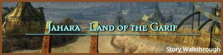 Jahara-LandoftheGarif_FF12Walkthrough