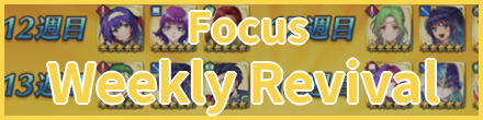 Weekly Revival Banner