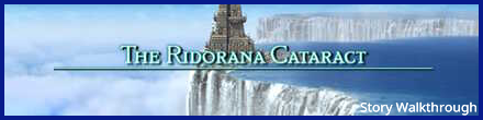 TheRidoranaCataract_FF12Walkthrough
