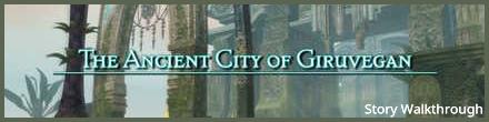 TheAncientCityofGiruvegan_FF12Walkthrough