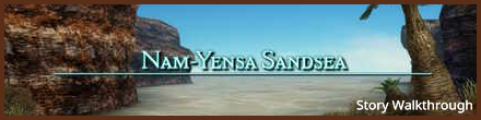 Nam-YensaSandsea_FF12Walkthrough