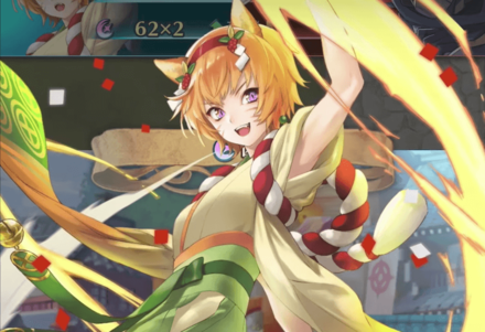 FEH New Year Lethe Banner