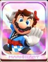Mario (Happi)