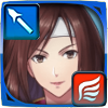 Altena - Luminous Rider Icon
