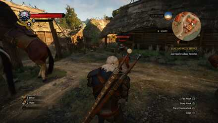 Banner Combat