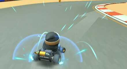 Mini-turbo boost (Mario Circuit 1R).jpg