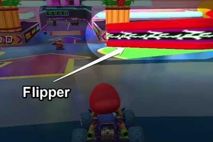Flipper (Waluigi Pinball T).jpg