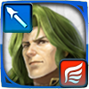 Travant - King of Thracia Icon