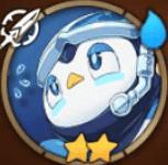 Frost Chain Penguin