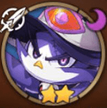 Shadow Tail Penguin