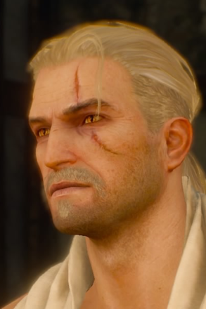 List Of Hairstyles The Witcher 3 Game8