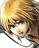 Cadet Corps Armin