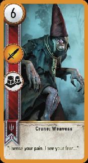 Crone: Weavess Image