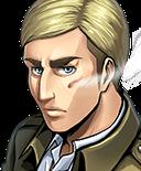 Commanding Officer Erwin