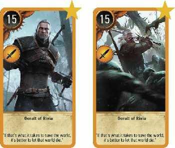 Geralt of Rivia Image