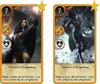 Yennefer of Vengerberg Image