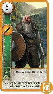 Mahakaman Defender Image