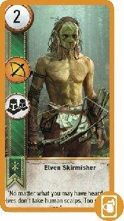 Elven Skirmisher Image
