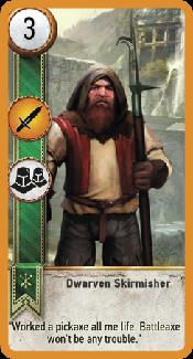 Dwarven Skirmisher Image
