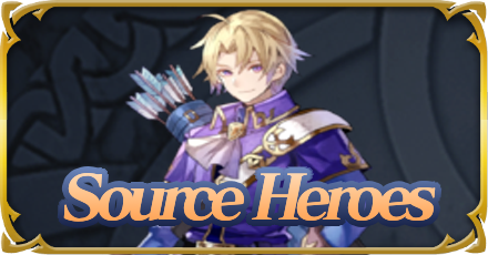 Best Source Heroes