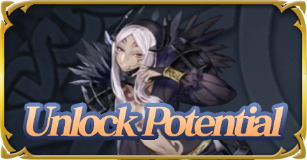 Unlock Potential Tier List