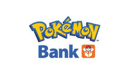 Pokemon Bank Logo