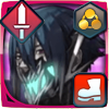 Líf - Lethal Swordsman Icon