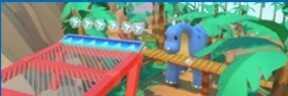 Dino Dino Jungle R/T Image